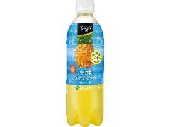 伊藤園 Vivit's 沖縄パイナップルmixソーダ ペット450ml