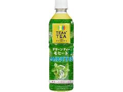 伊藤園 TEAs' TEA NEW AUTHENTIC グリーンティーモヒート ペット450ml