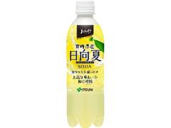伊藤園 Vivit's 宮崎県産日向夏 SODA ペット450ml