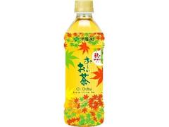 伊藤園 お~いお茶 緑茶 秋のLoversボトル ペット500ml