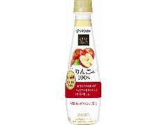 伊藤園 ビタミンフルーツ りんごMix100% ペット340g