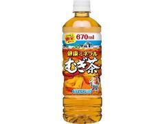 伊藤園 健康ミネラルむぎ茶 ペット670ml