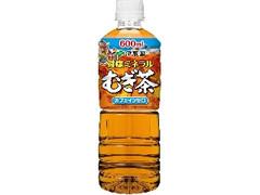伊藤園 健康ミネラルむぎ茶 ペット600ml