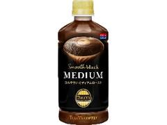 タリーズコーヒー Smooth black MEDIUM ペット500ml