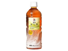 セブンプレミアム 厳選 ほうじ茶 ペット600ml