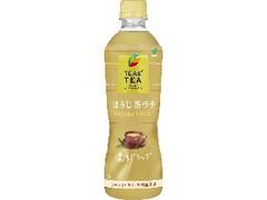 伊藤園 TEAs' TEA NEW AUTHENTIC ほうじ茶ラテ ペット500ml