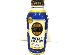 タリーズコーヒー ロイヤルミルクティー 缶370ml