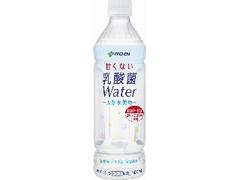 伊藤園 甘くない乳酸菌Water ペット500ml