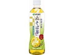 伊藤園 伝承の健康茶 健康焙煎 そば茶 ペット500ml