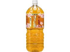 伊藤園 お~いお茶 ほうじ茶 ペット2L