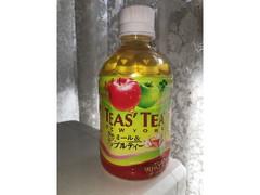 伊藤園 TEAS'TEA(ティーズティー) カモミール&アップルティー 280ml