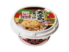 永谷園 天ぷら茶づけ カップ168.5g