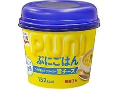 永谷園 ぷにごはん うまチーズ カップ34.8g