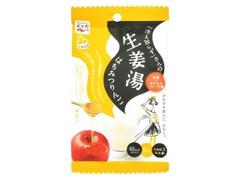 永谷園 冷え知らずさんの生姜湯 はちみつりんご 袋15.6×2