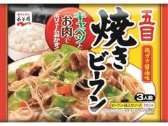 永谷園 五目焼きビーフン 袋190g