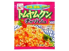永谷園 トムヤムクン風チャーハンの素 袋6.4g×3