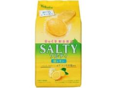東ハト ソルティ 塩レモン 袋10枚