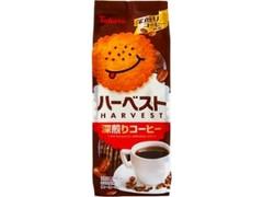 東ハト ハーベスト 深煎りコーヒー 袋12.5g×8