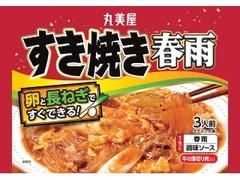 丸美屋 すき焼き春雨 袋210g