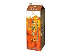 セブンプレミアム 烏龍茶 パック1000ml