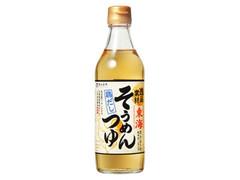 寿がきや 東海逸品素材 そうめんつゆ 瓶360ml
