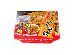 新津製麺 三国同麺 富士宮やきそば カップ210g