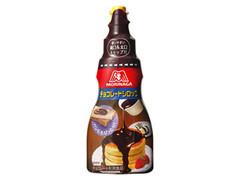 森永製菓 チョコレートシロップ ボトル200g