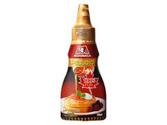 森永製菓 メープルシロップ ボトル150g