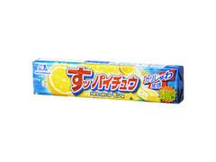 森永製菓 すッパイチュウ うますっぱいレモン味 12粒