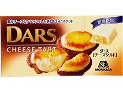 森永製菓 ダース チーズタルト味 箱12粒