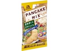 森永製菓 パンケーキミックス 袋150g×4