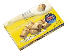 森永製菓 ベイク チーズブリュレ 箱10粒