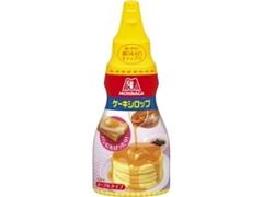 森永製菓 ケーキシロップ メープルタイプ ボトル200g