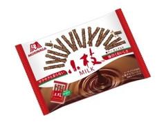 森永製菓 小枝 ミルク ティータイムパック 袋144g