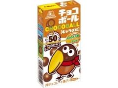 森永製菓 チョコボール キャラメル 箱28g