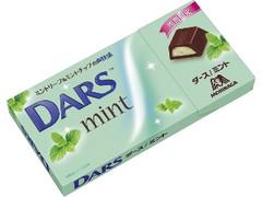 森永製菓 ダース ミント 箱12粒