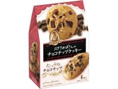 森永製菓 ステラおばさんのチョコチップクッキー 箱4枚