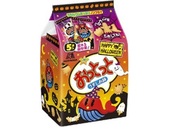 森永製菓 おっとっと うすしお味 ハロウィン 袋18g×5
