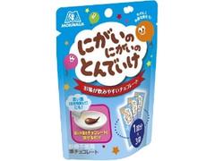 森永製菓 にがいのにがいのとんでいけ 袋5g×3