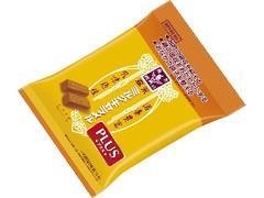 森永製菓 ミルクキャラメルプラス 袋79g