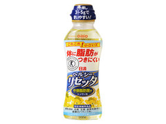 日清オイリオ ヘルシーリセッタ ボトル200g