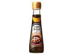 ボスコ オリーブ&ガーリックオイル 瓶100g