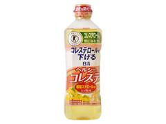 日清 ヘルシーコレステ ボトル600g
