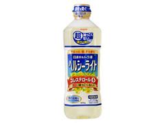 日清 キャノーラ油 ヘルシーライト ボトル600g