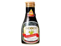 日清オイリオ ボスコ エキストラバージンオリーブオイル ボトル145g