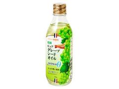 日清オイリオ ピュアグレープシードオイル 瓶400g
