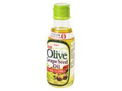 日清オイリオ オリーブ&グレープシードオイル 瓶200g