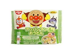日清 アンパンマンおうどん 袋22g×4