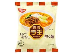 日清 ラ王 担々麺 袋97g