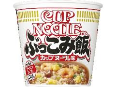 日清 カップヌードル ぶっこみ飯 カップ90g